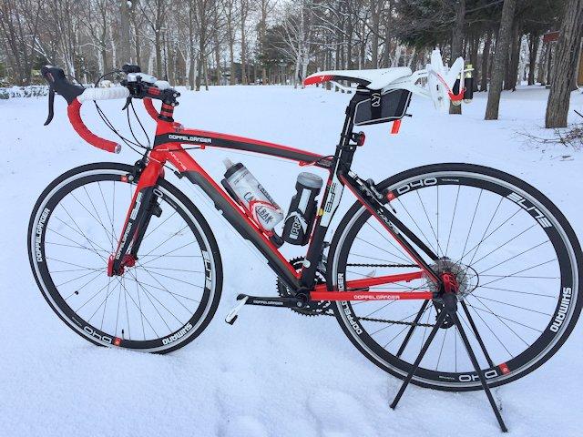 自転車の 自転車 リム ステッカー : 最初からあったみたいですよね ...